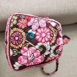 Vera Bradley Bags - Vera Bradley Mod Floral Duffle Bag
